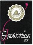 Snowonian 1957